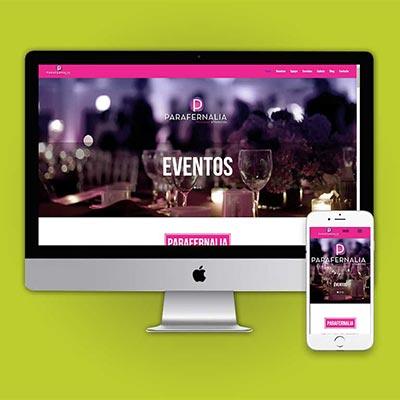 parafernaliawebsite