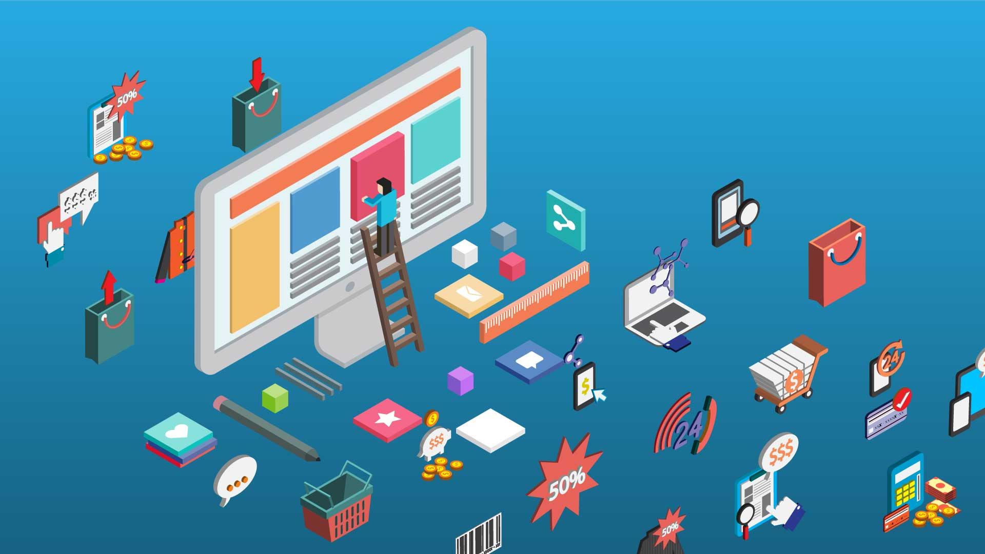 Cómo crear una página web
